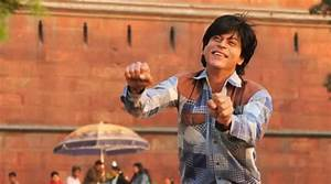 Shah Rukh Khan's Gaurav act in Fan his best till date ...