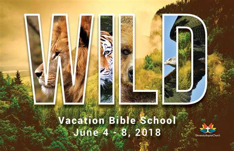 wild vbs  postcard robert neill carter