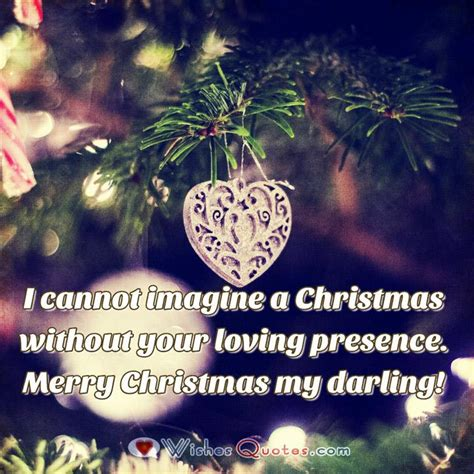exquisite christmas love quotes  sayings