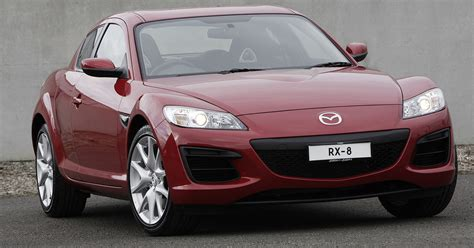 Rx8 Recalls by 2003 2009 Mazda Rx 8 Recalled For Fuel Leak Fix 5400
