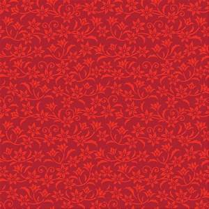 15+ Red Floral Patterns | Flowers Patterns | FreeCreatives