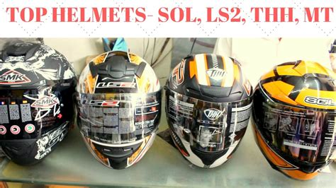 Motorcycle Helmet Manufacturer In India