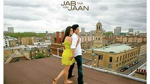 Jab Tak Hai Jaan Movie Still Wallpapers - 1366x768 - 276494