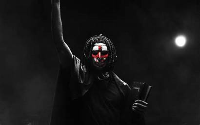 Purge Wallpapers Resolution 4k