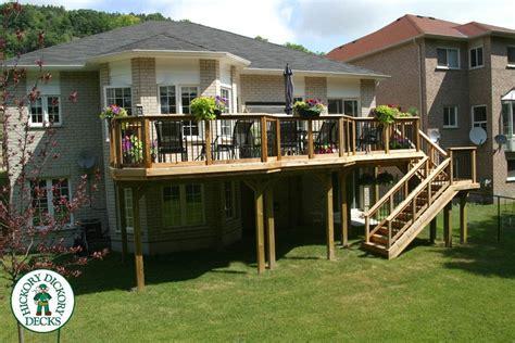 All Decks  Deck Ideas  Deck # H103880