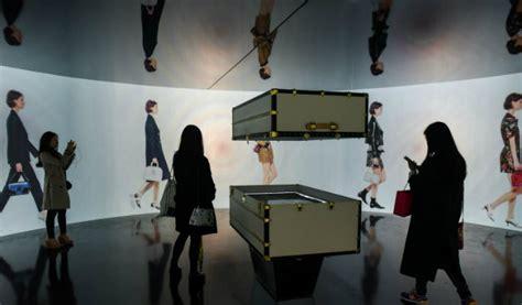 louis vuitton uk  fashion show event  lvseries