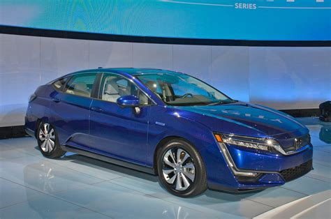 honda clarity electric priced    month