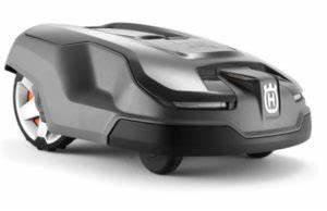 Robot Tondeuse Husqvarna 310 : robot tondeuse husqvarna automower 430x barthelemy jardinage ~ Melissatoandfro.com Idées de Décoration