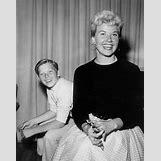 Doris Day And Son | 397 x 500 jpeg 24kB