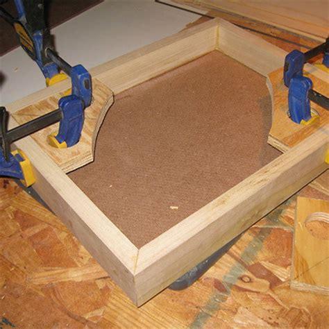 home dzine home diy    frame clamps