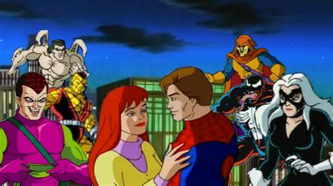 petition  create   episodes  spider man