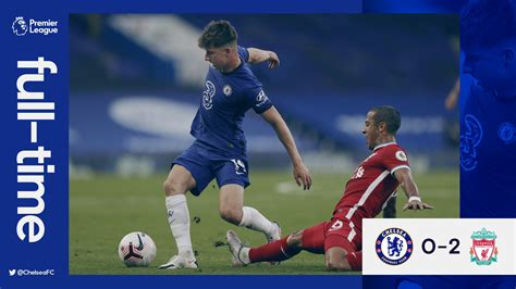 Chelsea vs Liverpool 0-2 – Highlights [DOWNLOAD VIDEO ...