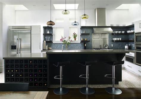 kitchen island with wine storage kitchen island wine rack design ideas