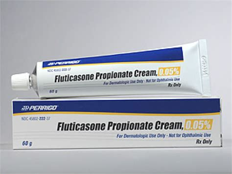 fluticasone prop  cream generic cutivate