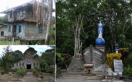 wisata  kota batam tempat tempat wisata sejarah pulau batam