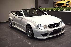 Mercedes Clk Cabriolet : exclusive mercedes benz clk dtm amg convertible for sale gtspirit ~ Medecine-chirurgie-esthetiques.com Avis de Voitures