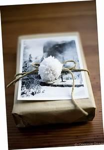 Cadeau Noel Original : id es paquets cadeaux originaux pour no l ~ Melissatoandfro.com Idées de Décoration