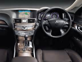 Mitsubishi proudia. Best photos and information of model.