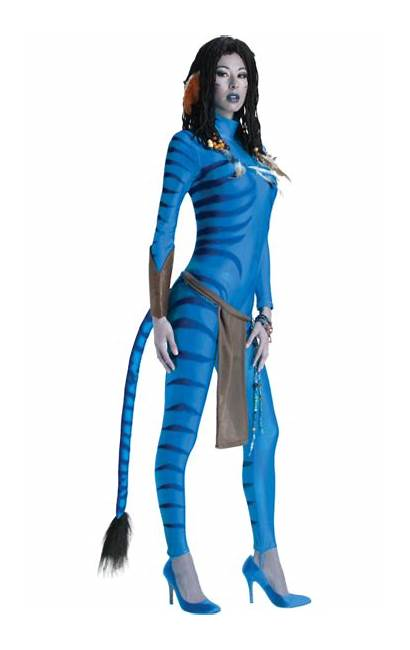 Avatar Costume Neytiri Adult Halloween Costumes