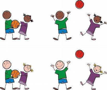 Basketball Clipart Playing Clip