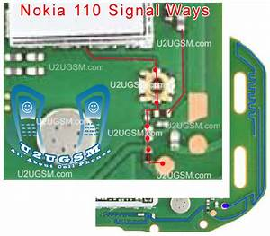 All Cellular Mobile Repair Solution  Nokia 110 Network Solution