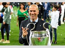Zinedine Zidane Real reason manager quit Real Madrid