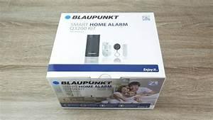 Smart Home Einrichten : blaupunkt q serie smart home alarmanlage einrichten q3200 und q3000 youtube ~ Frokenaadalensverden.com Haus und Dekorationen