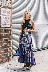 New York Fashion Week Street-Style