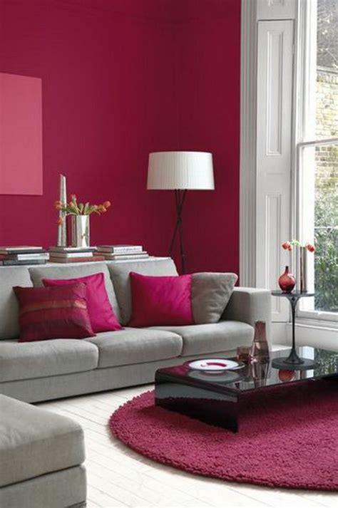 wohnzimmer rosa grau einladendes wohnzimmer dekorieren ideen und tipps