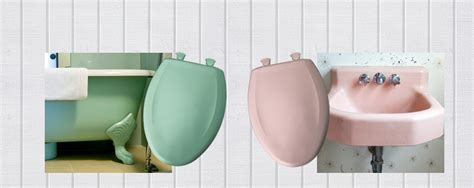 Wc Farbig by Bemis Classic Colors