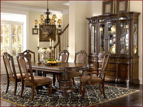 ethan allen dining room sets formal dining room sets with specific details