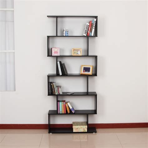 free home interior design catalog wooden s shape storage bookcase ideal home shop