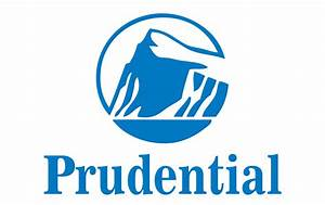 Prudential Logo PNG Transparent - PngPix