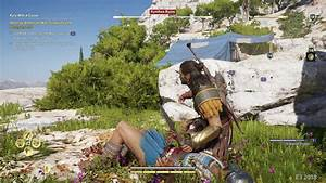 Assassin39s Creed Odyssey Gameplay Multijoueur Tout