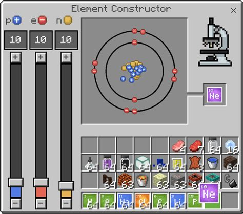 minecraft chemistry update coming  early february