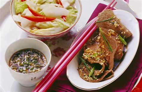 cuisine coreenne cuisine coréenne 8 recettes emblématiques