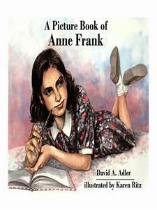 A Picture Book of Anne Frank by David A. Adler · OverDrive ...