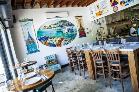 Dining With International Flair In West Palm Beach
