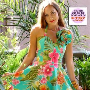 tropical dresses for wedding hawaiian print bridesmaid dresses miami the wedding specialiststhe wedding specialists