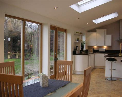 kitchen extension ideas family room addition ideas kitchen extension and family