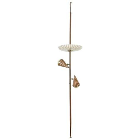 stiffel floor l pole switch 1950s adjustable three shade stiffel extension pole l