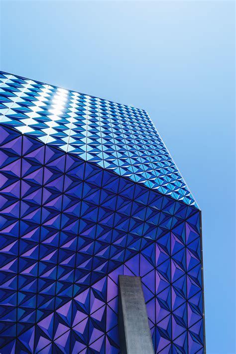 images architecture structure purple glass