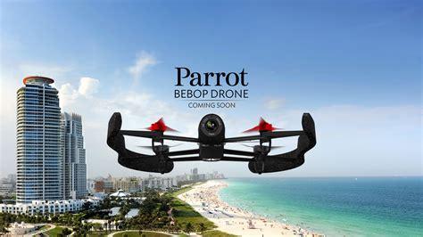 parrot bebop paparazzi integration blog  diydrones