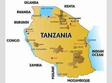 Blue Rhino Expeditions Tanzania Facts
