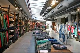 Madrid Clothing Stores  10Best Clothes Shopping Reviews  Famous Clothing Stores