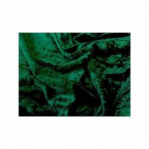 Rideaux Vert Sapin : panne de velours vert sapin les tissus d 39 isa mibel sarl ~ Teatrodelosmanantiales.com Idées de Décoration
