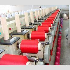 Twist Dty Yarn  75d,100d,150d  Cq Textech (china