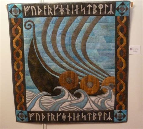 14 best images about norwegian quilts on Pinterest   Traditional, Signature quilts and Quilt