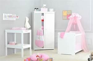Chambre De Bébé Ikea : chambre b b fille pas cher ikea ~ Premium-room.com Idées de Décoration