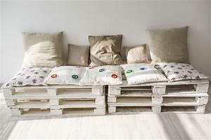 Canape dangle en palettes nos conseils pour bien le for Tapis shaggy avec canapé d angle en palette de bois